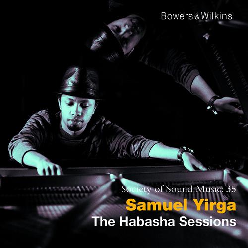 sports shoes cc642 92cb0 Samuel Yirga The Habasha Sessions
