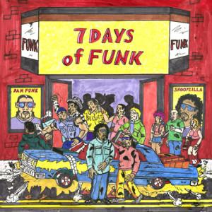 7-days-of-funk