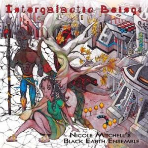 nicole mitchell black earth ensemble