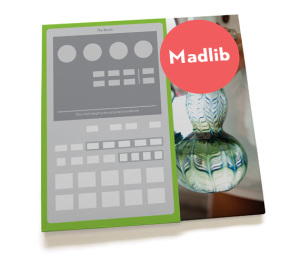 Madlib - The Beats [Our Vinyl Weighs a Ton Soundtrack]