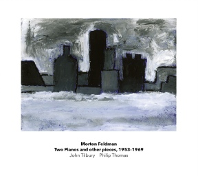 Morton Feldman - Two Pianos and other pieces 1953-1969
