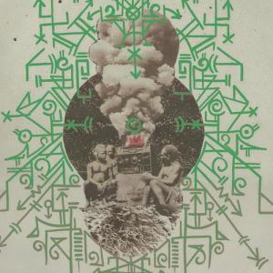Ras G - Down 2 Earth, Vol. 2 (The Standard Bap Edition)