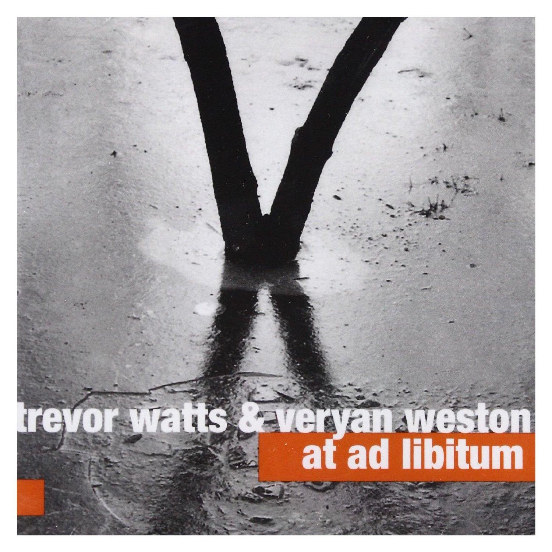 Trevor Watts & Veryan Weston At Ad Libitum | uabab