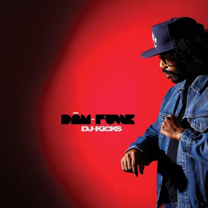 50031c05539 Dâm-Funk DJ-Kicks