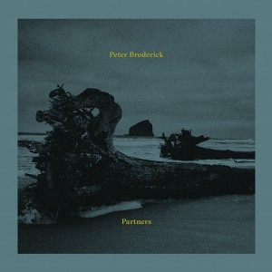 Peter Broderick - Partners