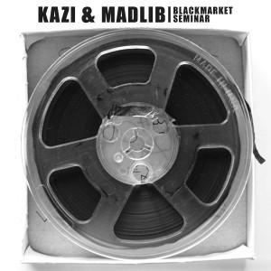 Kazi & Madlib