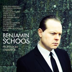 Benjamin Schoos - Profession chanteur (2017)