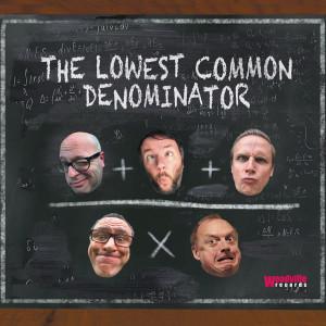 Gilad Atzmon | Alan Barnes The Lowest Common Denominator