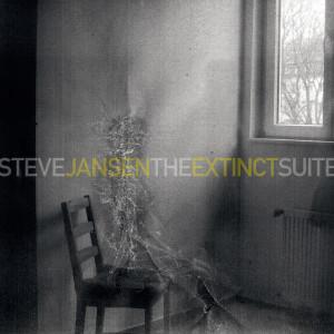 Jansen, Steve - The Extinct Suite (front)