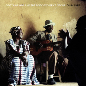 Ogoya Nengo And The Dodo Women's Group