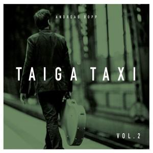 Taiga Taxi, Vol. 2