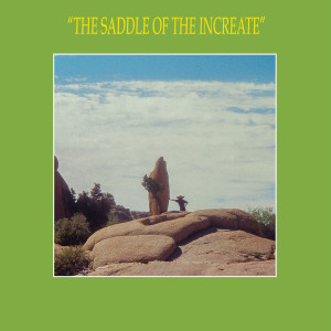 Sun Araw - ''The Saddle of the Increate'' [Sun Ark Records] [SA047] (2017)