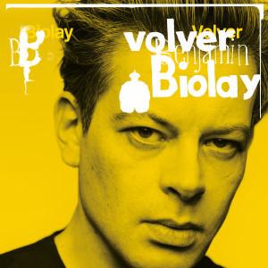 Benjamin Biolay - Volver (2017)