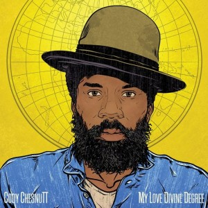 Cody Chesnutt - My Love Divine Degree (2017)