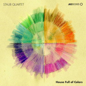 House Full of Colors