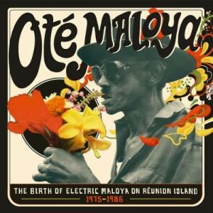 Ote Maloya- The Birth Of Electric Maloya In La Réunion 1975-1986