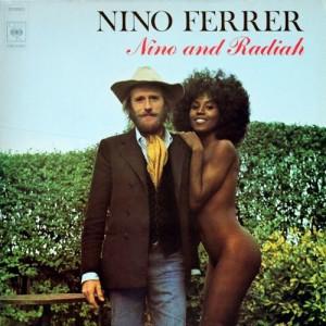 1974 - Nino Ferrer - Nino And Radiah