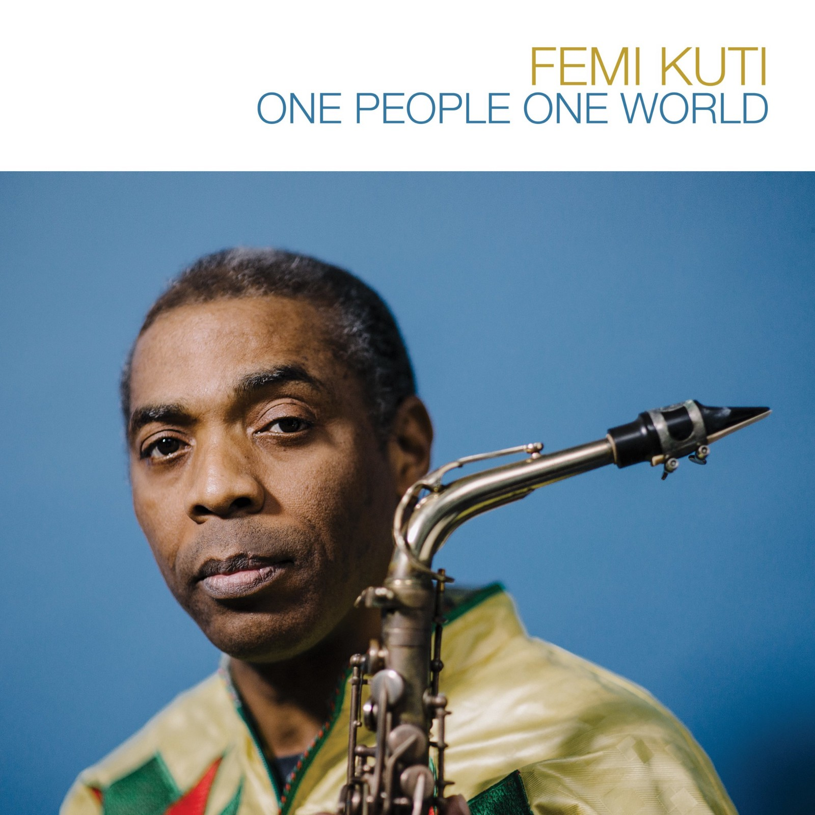 Femi Kuti & Positive Force