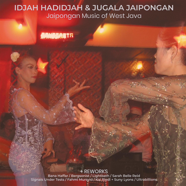 Idjah Hadidjah Jugala Jaipongan Jaipongan Music Of West Java