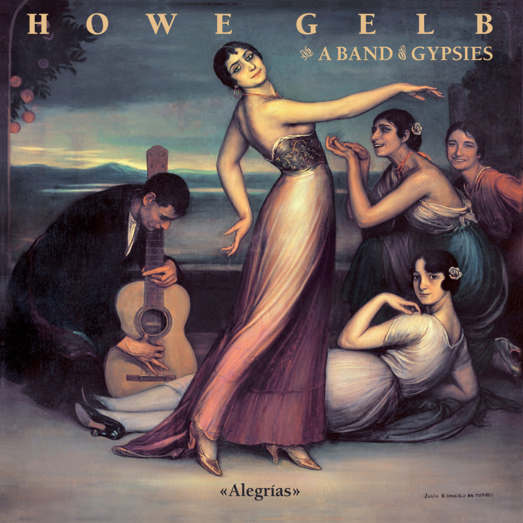 FIRECD166_howegypsies