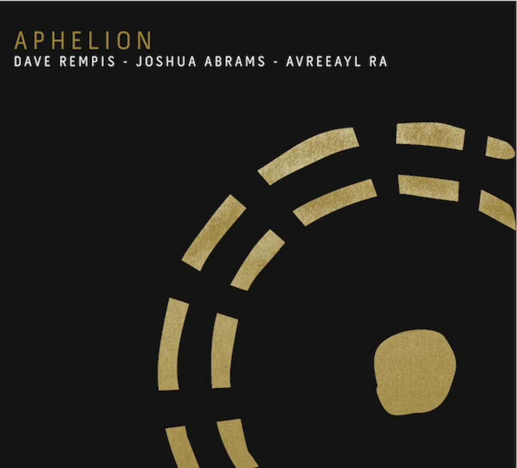 Aphelion Cover