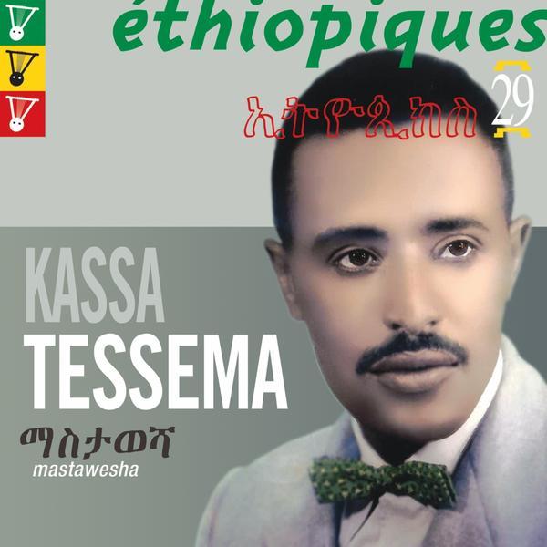 Éthiopiques 29 (Mastawesha)