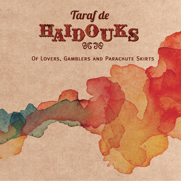 Of Lovers, Gamblers & Parachute Skirts