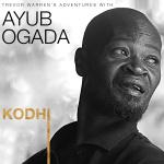 Ayub Ogada & Trevor Warren - Kodhi Trevor Warren's Adventures With Ayub Ogada (2015)