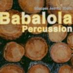 Honfo,Denagan+Janvier_Babalola+Percussion_4026702439128