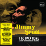 Jimmy Scott